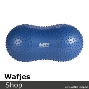 FitPAWS Trax Peanut Blue