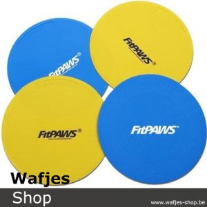 FitPAWS Targets