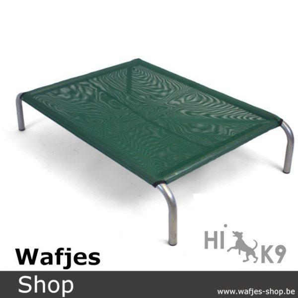 Hi-K9 Green