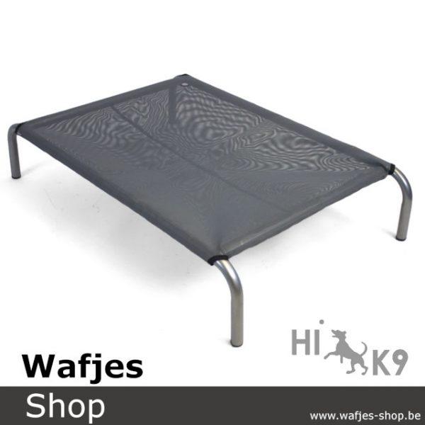 Hi-K9 Grey