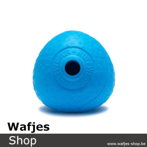 RuffWear Huckama Metolius Blue