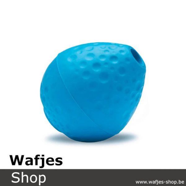 RuffWear TurnUp Metolius Blue