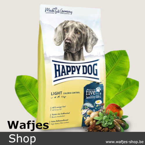 Happy Dog Fit & Vital Light Calorie Control