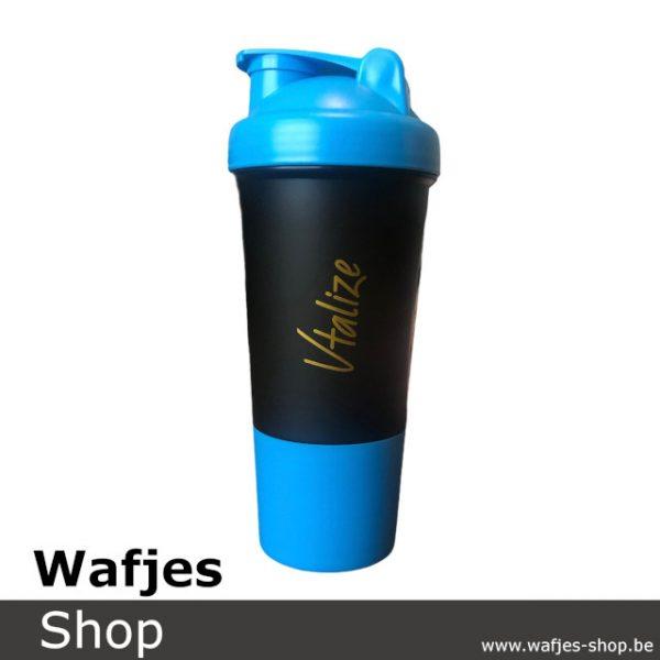 Vtalize Shaker - Blauw