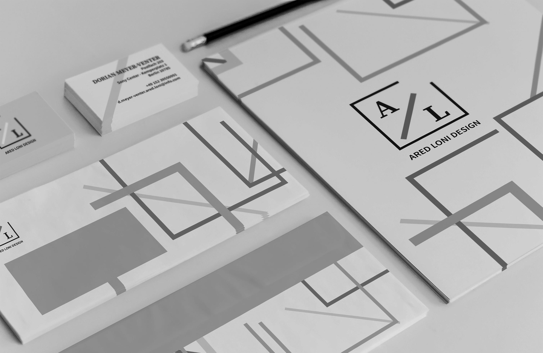 Ared Loni Design