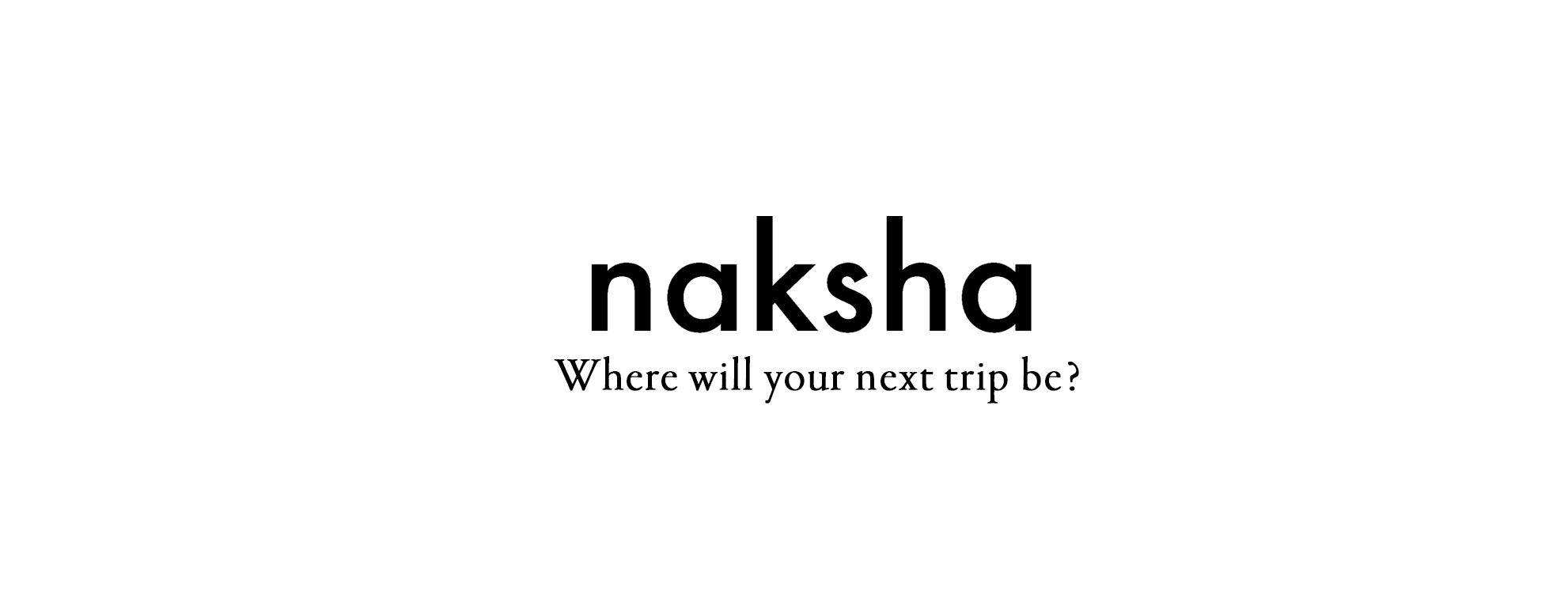 naksha travel