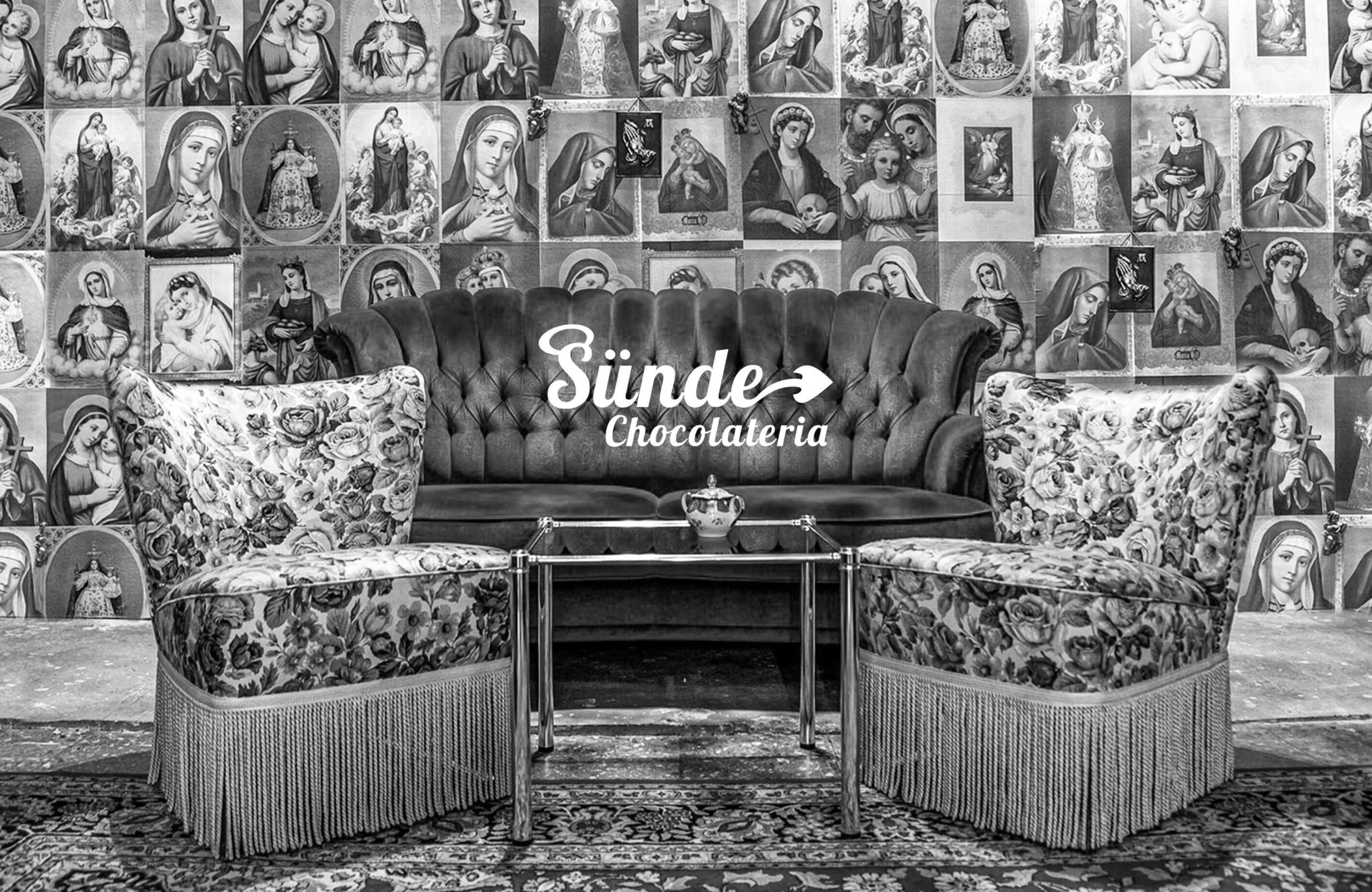 Chocolateria Sünde
