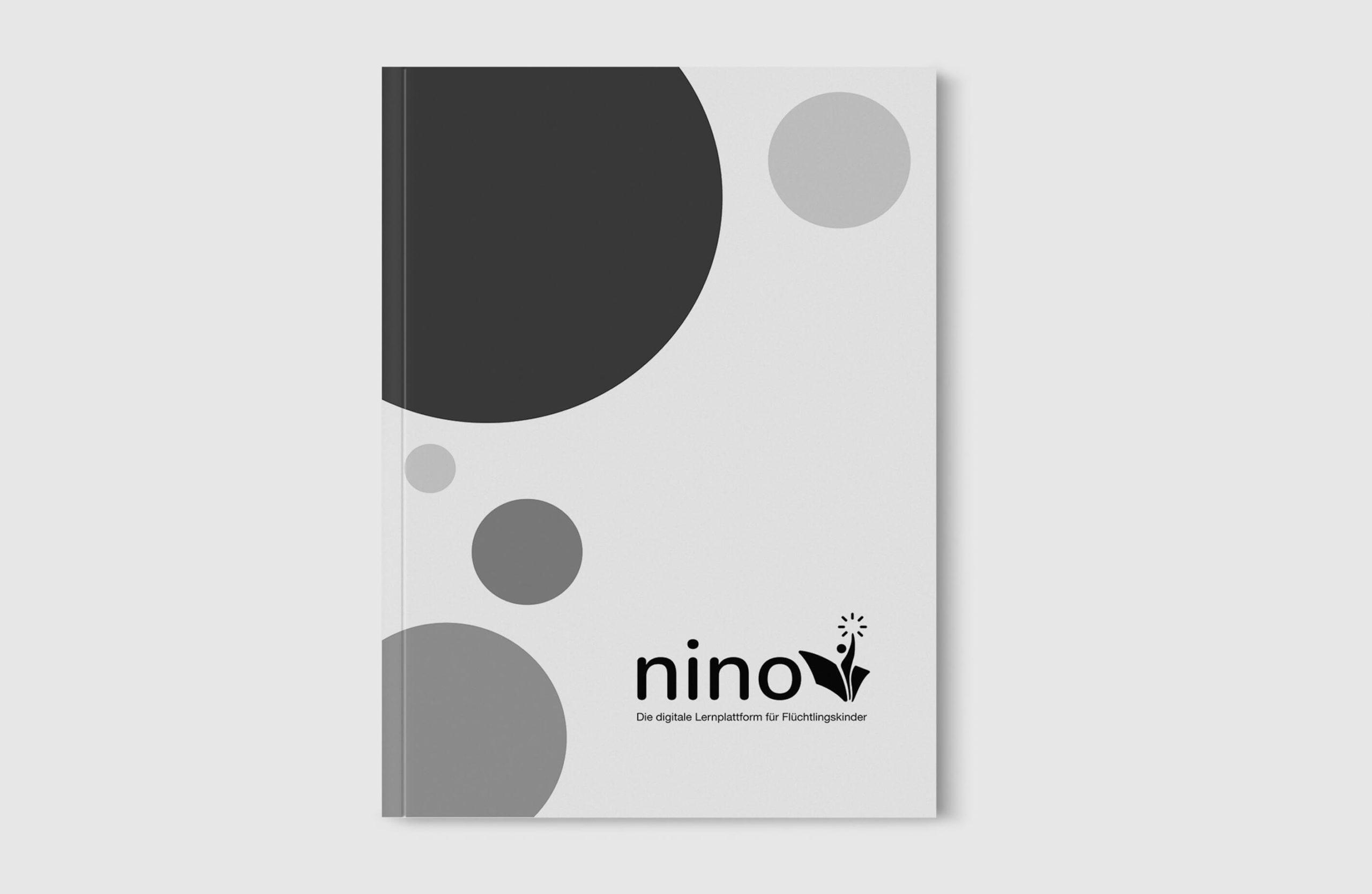 nino – Bildung für Flüchtlingskinder