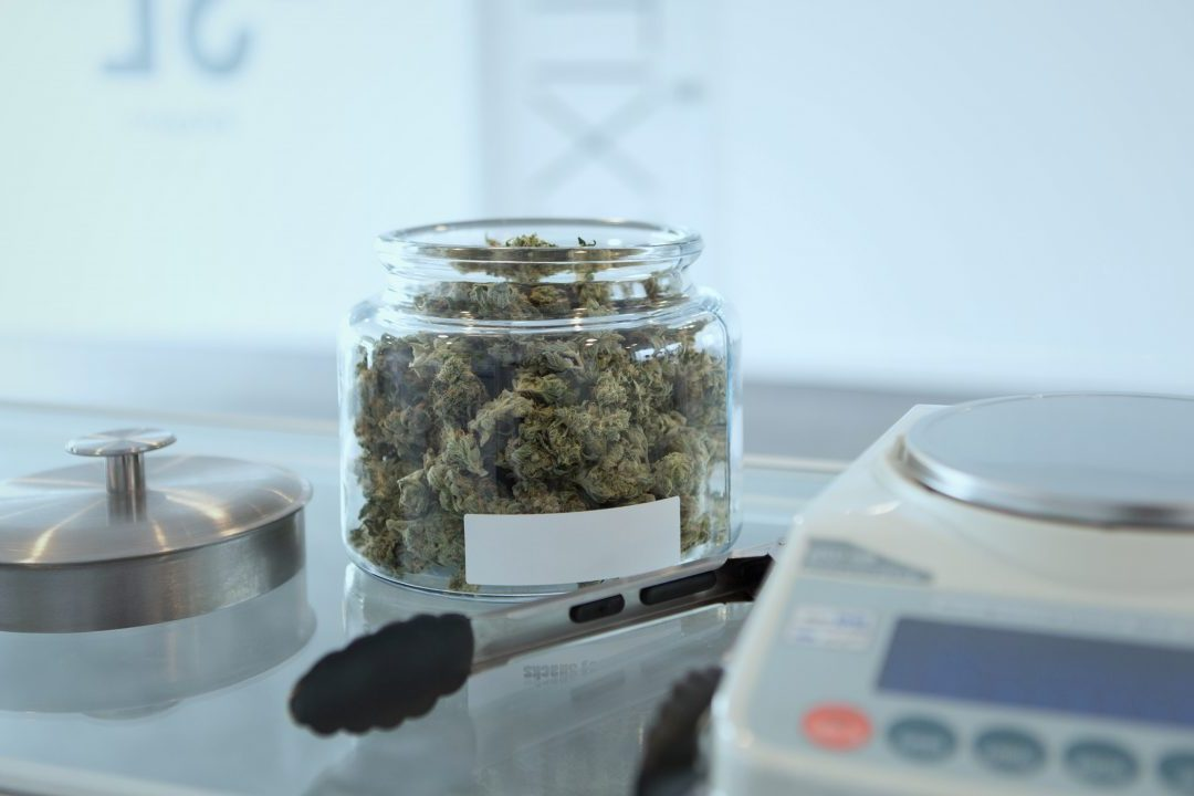 Is Weed Beneficial For Athletes?