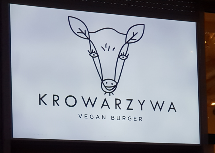 Krowarzywa – Long live the cow