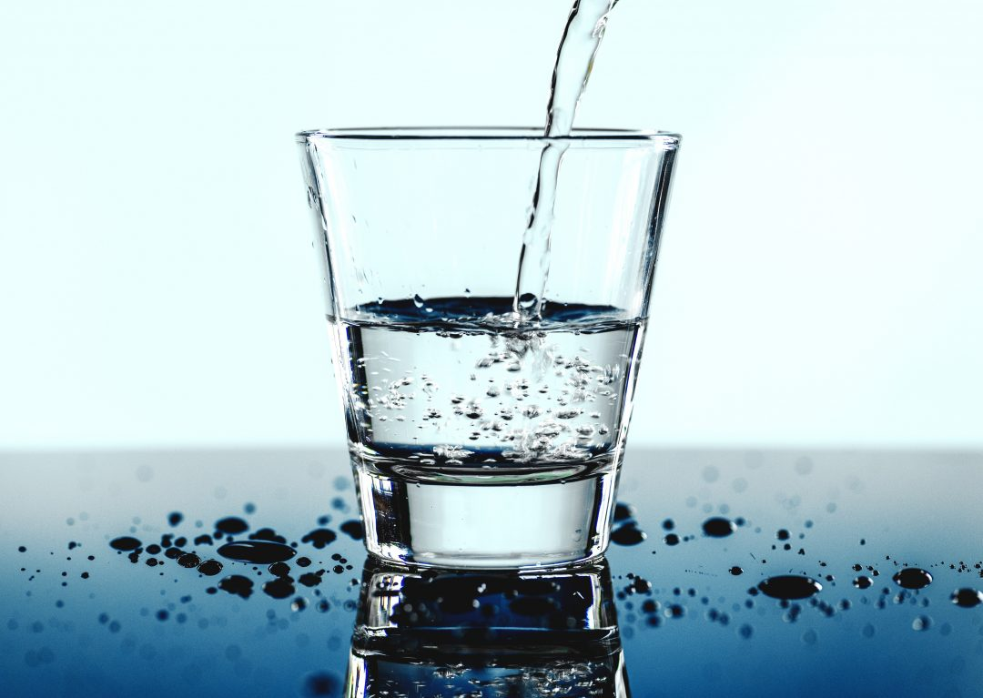 Drinking Water – When, How Much And Why?