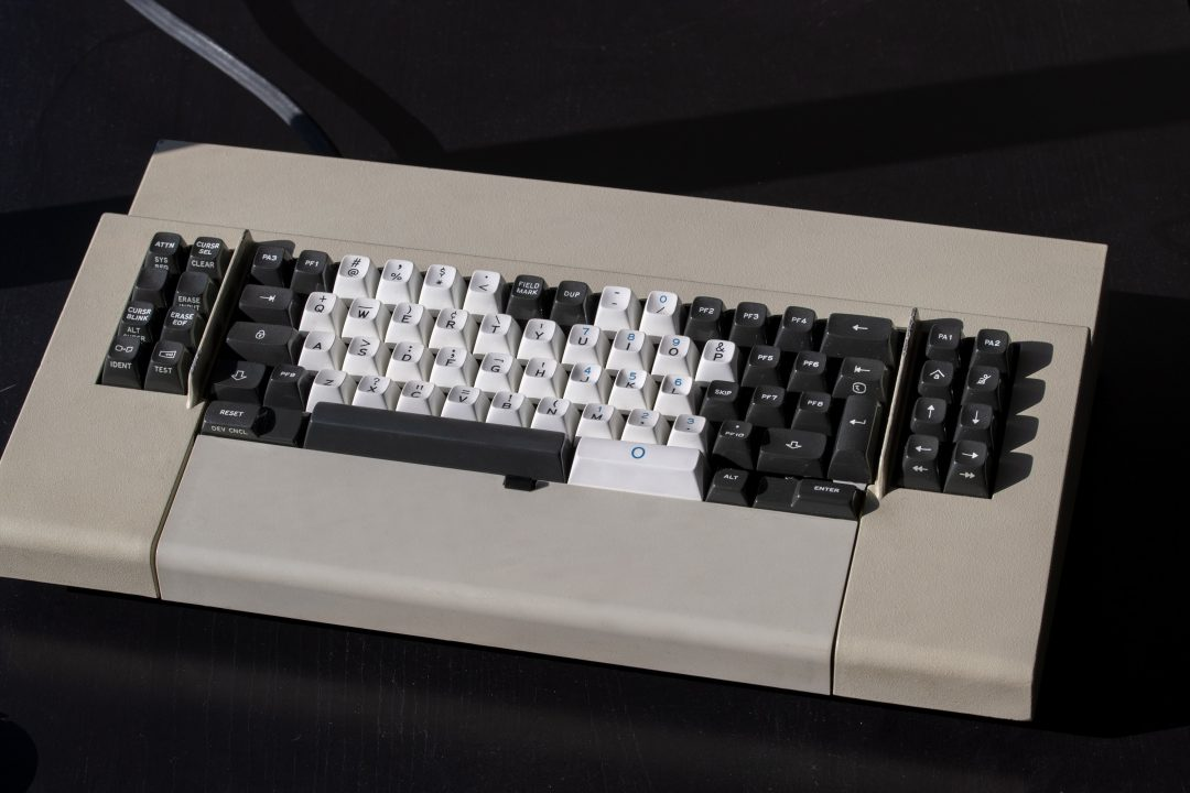 The Ultimate Hacking Keyboard