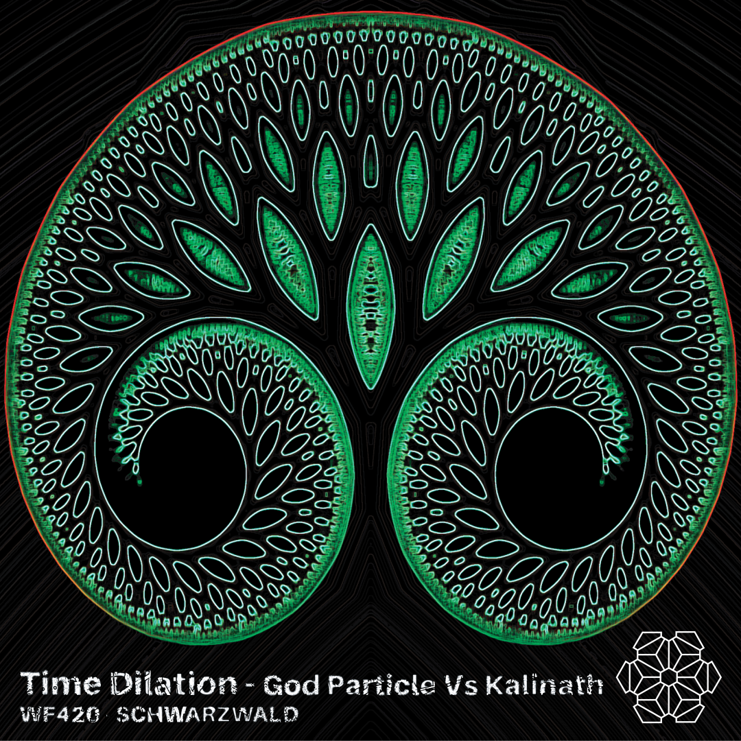 Time Dilation – God Particle Vs Kalinath