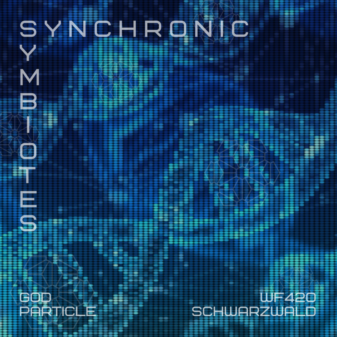Synchronic Symbiotes – POWER ALERT From God Particle