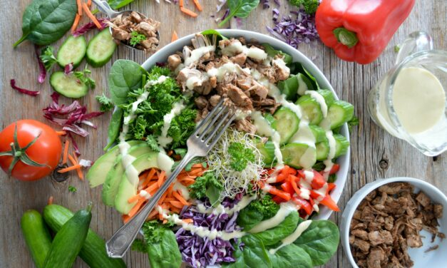 Food Intolerance – Is It Slowing You Down?