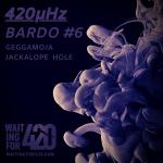 Geggamoja Dives Down A Jackalope Hole For Bardo #6