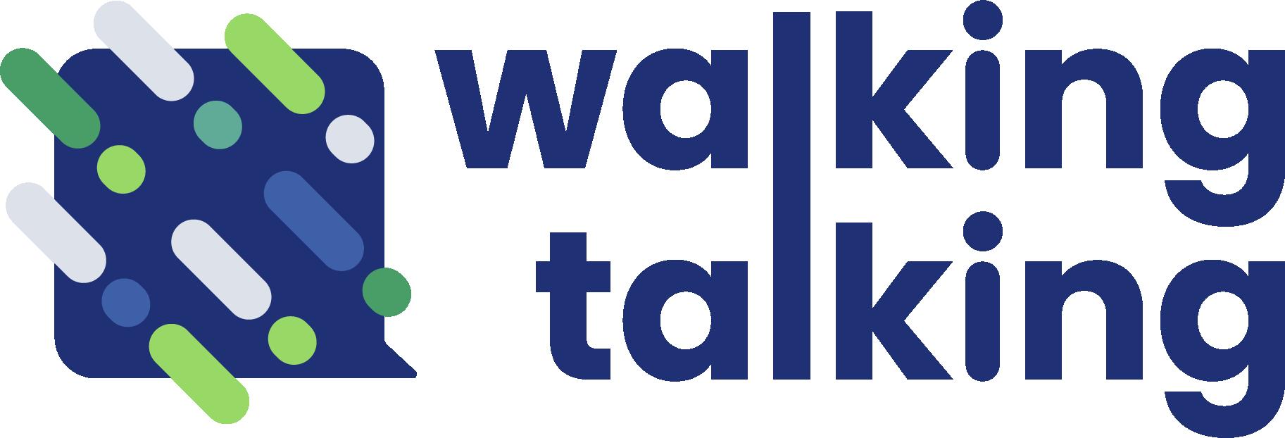Walking Talking förenklar Walk & Talks av alla slag