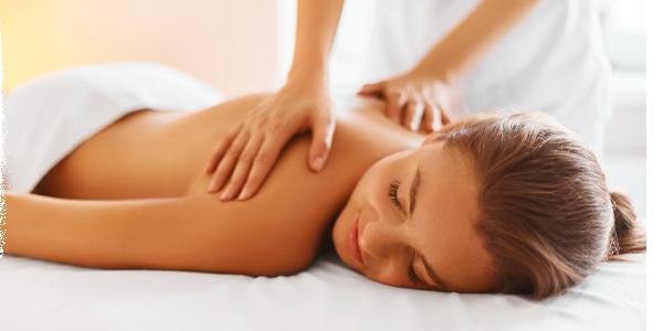 Thaise Massage Wannisaa