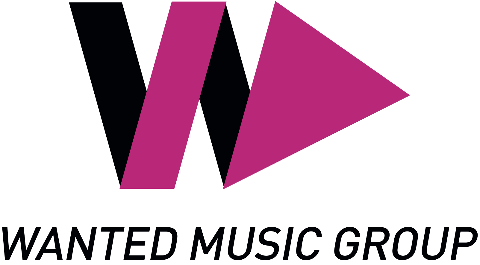 WANTED MUSIC GROUP