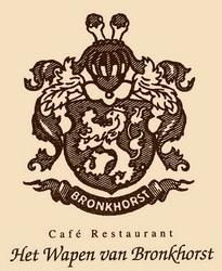 Logo van Het Wapen van Bronkhorst