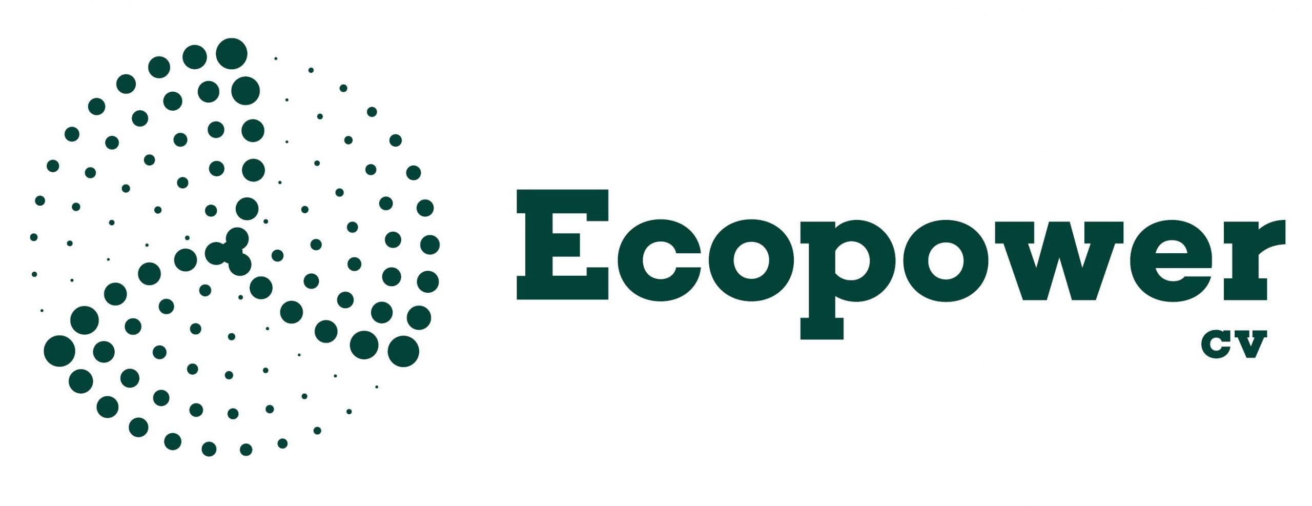 Logo Ecopower cv