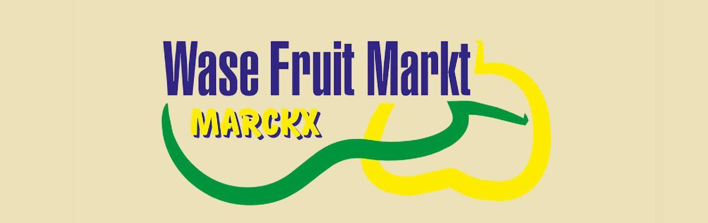 Wase Fruit Markt