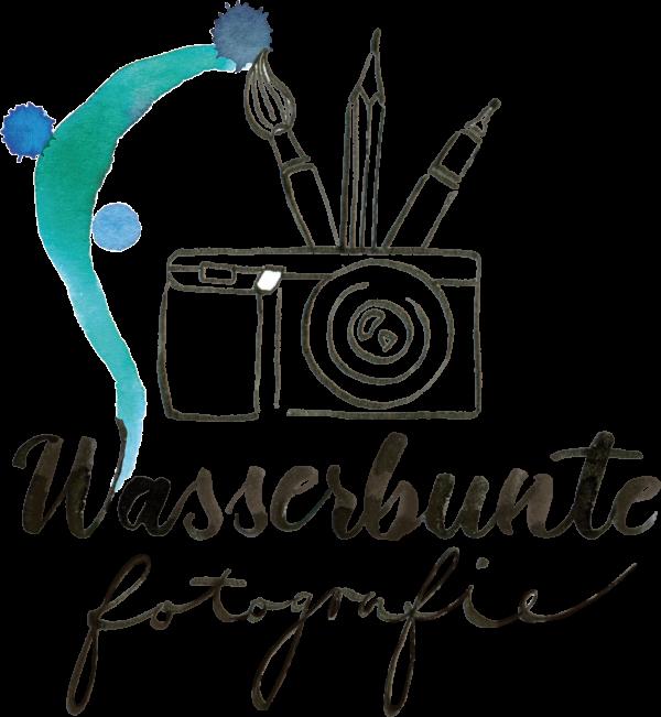 Wasserbunte_Fotografie_Logo_Franziska_Schneider_Augsburg