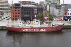 West-Hinder III