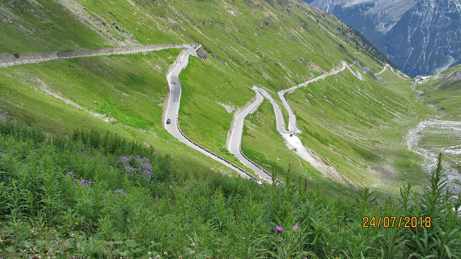 Alpencross 2018 Etappe 04