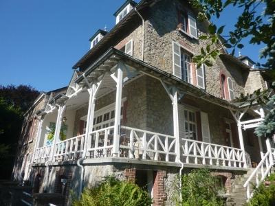 Villa 1900- Waulsort