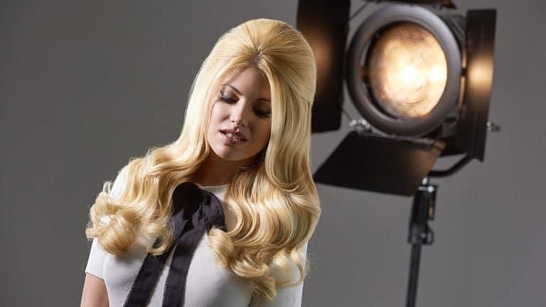 Friseur Haarverlängerung