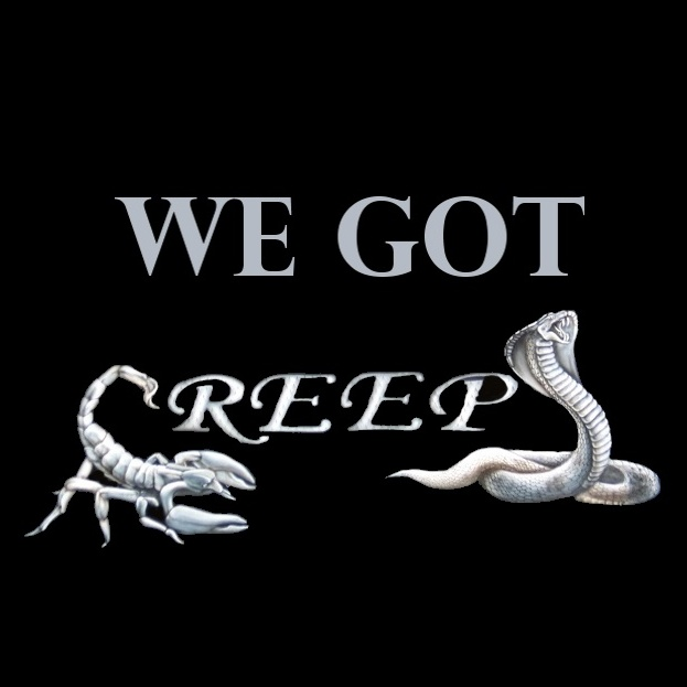 We Got CreepS