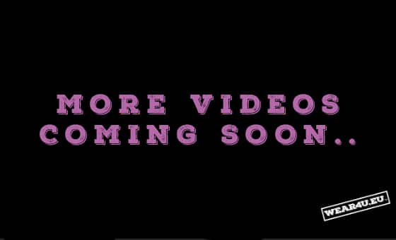 More videos coming soon