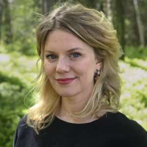Maria Petersson