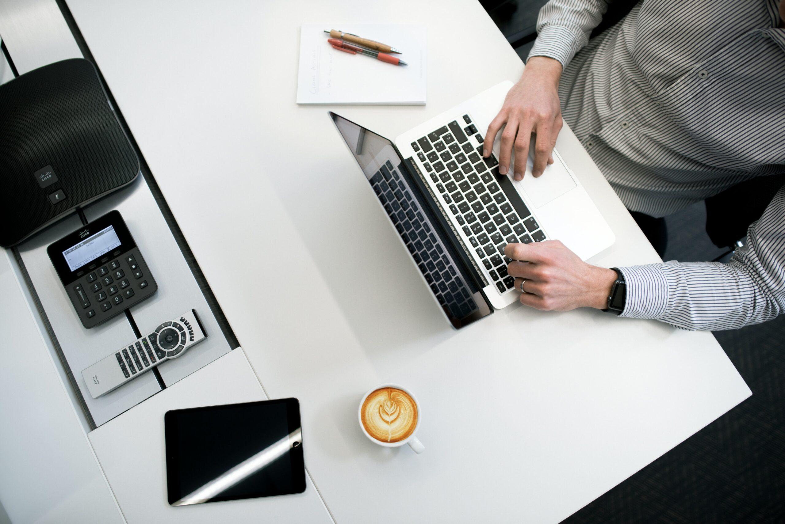 10 anledningar till varför din verksamhet är i behov av en tydlig digital strategi