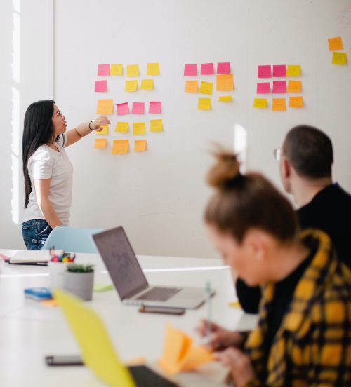 CRM och marketing automation