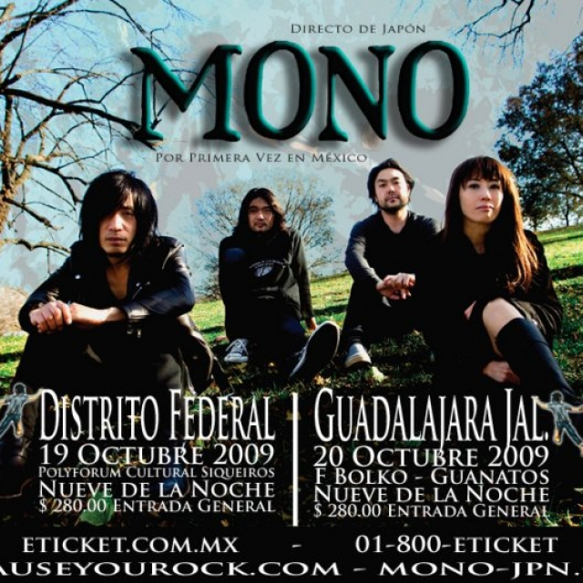 Mono en CDMX y Guadalajara.