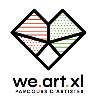 Logo we art xl