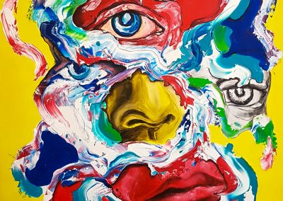 PACO-ROCHA-Mental-Labyrinth - Paco Rocha Art