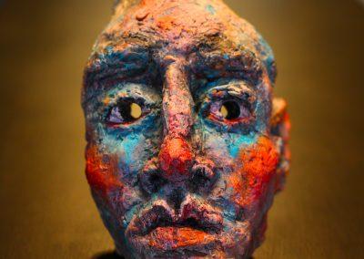 PACO-ROCHA-Sculpture-Karnak - Paco Rocha Art