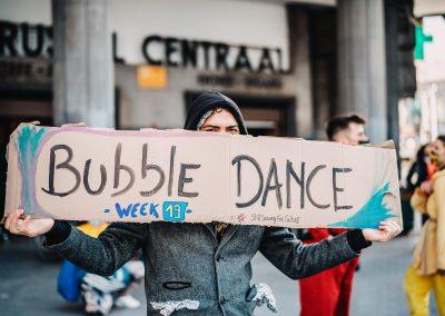 Bubble Dance 1 - Ilaria Orlandini