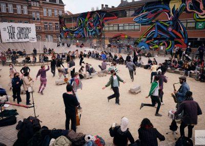 Bubble Dance 3 - Ilaria Orlandini