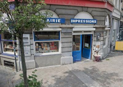 librairie imprimerie