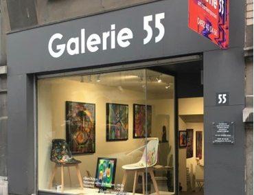 Galerie 55