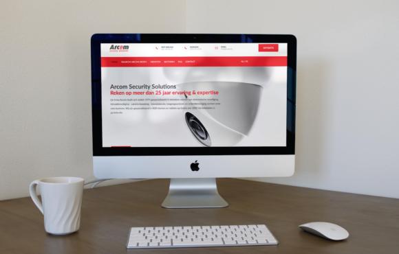 Arcom Security Solutions