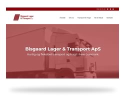 Bisgaard Transport