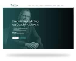 Fredericia Psykolog- & Coaching Praksis