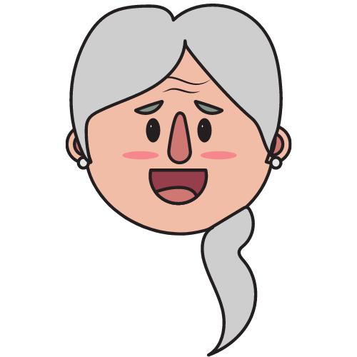 Jeanett, 51 år