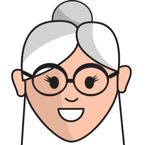 Ninna, 71 år