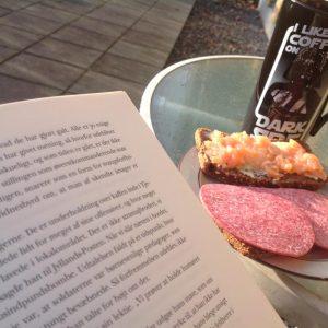Morgenmad - og læsning